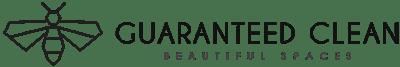 Guaranteed Clean Logo