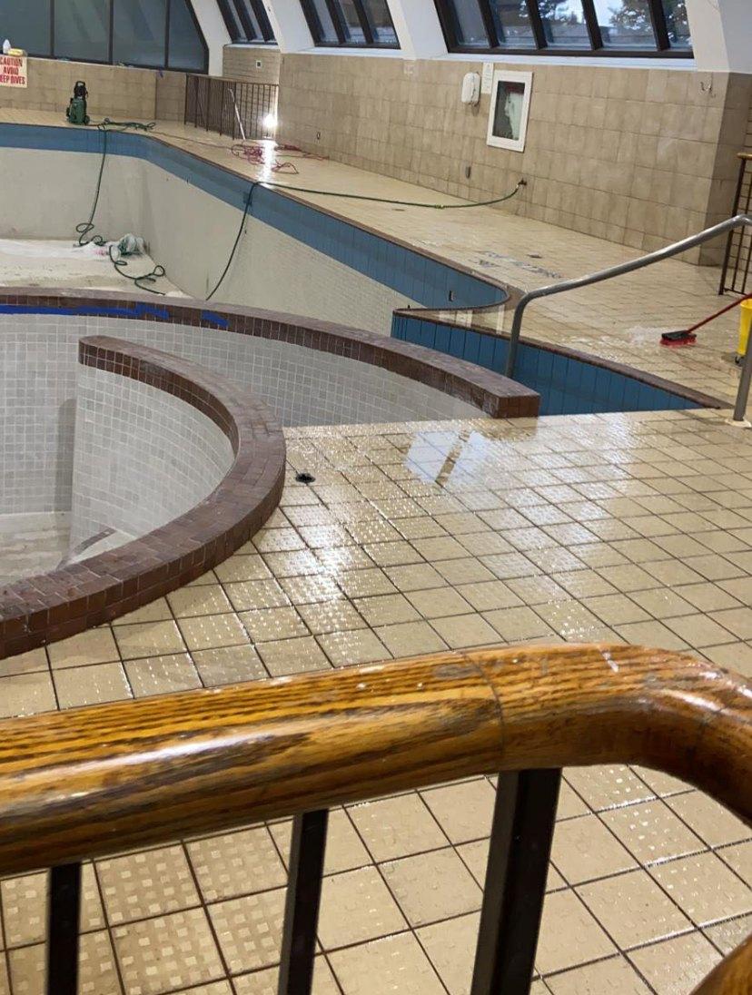 Pool Cleani